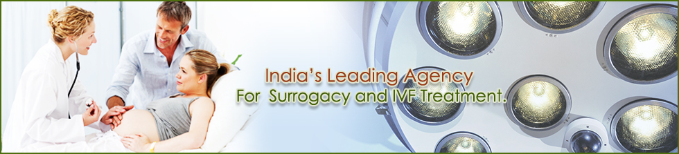 Best Surrogacy Agency India